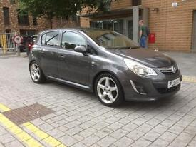 **2011 (61) Vauxhall Corsa 1.4 Petrol Manual SRi**59000miles**Full Service History**2 Keys**
