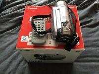 Canon FS100 Digital Camcorder
