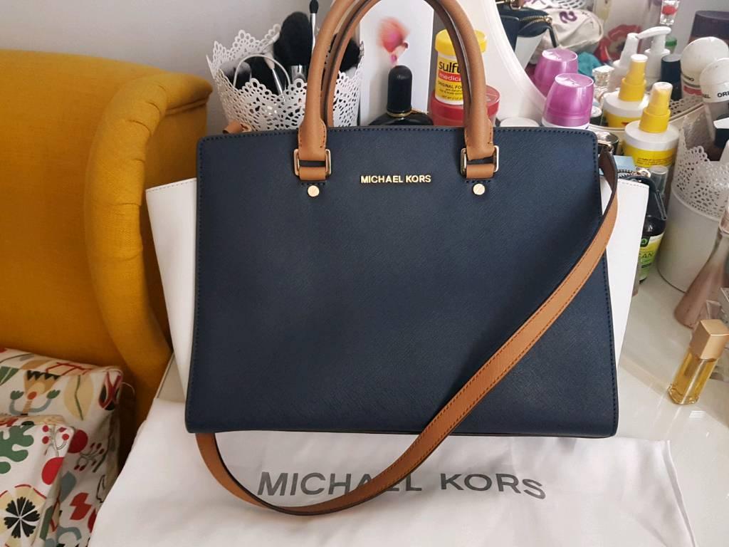 Michael kors Selma large bag