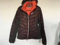 Jack wolfskin outdoor/ski jacket - XS