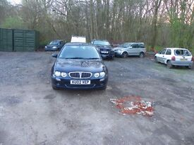 ROVER 214 52000 MILES