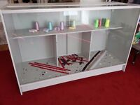 Shop Display Counter £150