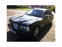 Bentley Arnage 6.8 T 4 Door