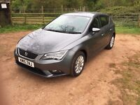 Seat Leon 1.2 TSI SE (Tech Pack) 5dr (start/stop)
