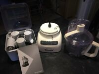KitchenAid 5KFP1335 Food Processor with Accessories
