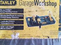 Stanley tool tidy x2