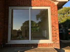 Patio Upvc Door