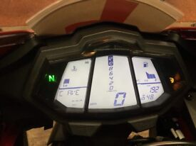 Mint Condition Yamaha YZF R125 ABS - 192 miles only