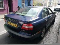 Volvo S40 2002 PLEASE READ!