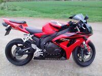 Honda cbr1000rr , gsxr r1 zx10r 1000cc super sports bike