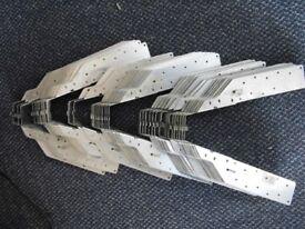 """50mm 2"""" Joist hangers 40 total"""