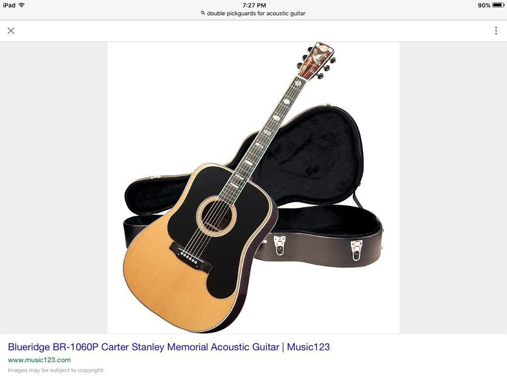 JMS Guitars&pickguards