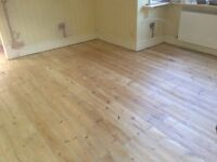 Word of Mouth Flooring, Laminate & solid wood, Engineered Oak installer, floor fitter. Free quote