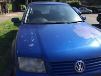 Vw golf 1.9 tdi for parts 2003