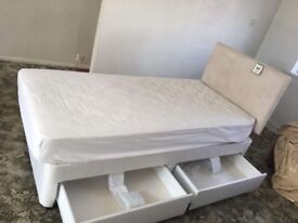 Single bed for sale £30