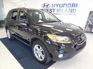 2010 Hyundai Santa Fe GL Sport MAGS/TOIT OUVRANT 59$/semaine