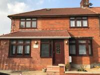 House In Mill Hill For Rent