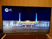 """40"""" LG LED 4K smart tv (ultra hd)"""