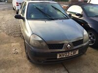 ♻️♻️Breaking Renault Clio ♻️♻️