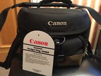 NEW CANON Video Bag