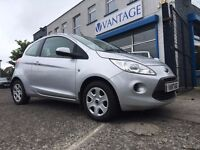 2009 Ford Ka 1.2 Zetec - 3DR - 81BHP - Low Rate Finance Available