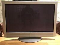 Sony KE-4TSE2E 42inch Plasma TV grey
