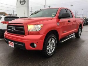 2010 Toyota Tundra i-FORCE ST EDITION!
