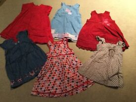 Girls clothes bundle. Age 12-18 months (age 1)