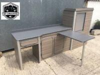 Campervan Furniture Unit Cupboard