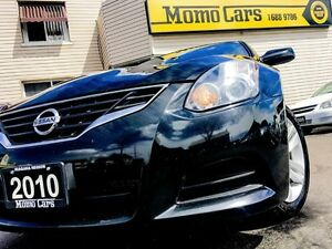 2010 Nissan Altima 2.5S Coupe! 4cyl 2.5L Engine! ONLY $110/bi-we