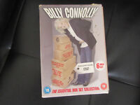 Billy Connelly DVD Collection