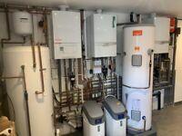 🔥Best Prices🔥 GAS SAFE Engineer Plumber Electrician - Boiler Installation Repair Certificates