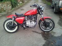 Looking for motorbike electrician/mechanic