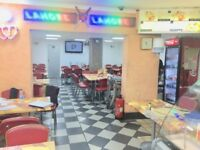 Running Restaurant For Sale