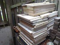 75 marble slabs