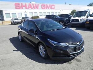 2016 Chevrolet Cruze LT Auto | Push Start | Back. Cam.