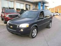 2009 Chevrolet Uplander LT