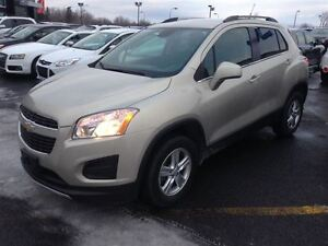 2013 Chevrolet Trax LT AWD A/C MAGS