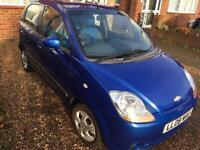 1 litre petrol low mileage car for sale