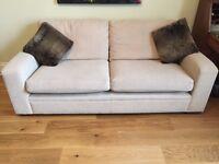 3 seat sofa, excellent condition
