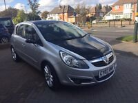Vauxhall Corsa 1.4 SXI Excellent condition HPI clear