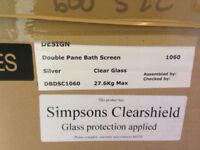 Simpsons SS OO LL DD S/O/L/D Bath Screen
