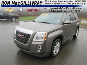 2012 GMC Terrain SLE..$95 Bi-Weekly..Fwd..Back up Camera