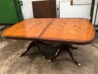 Unusual Boardroom or large dining table
