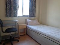 £90 Weekly All inclusive single room in a shared house with Italian/Spanish E16 4NS 07414284290