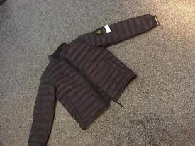 Stone island Down jacket not Moncler