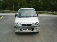 PERODUA KENARI GXI. 2004. 1.0.PETROL MOT'D UNTIL DECEMBER. TIDY. S/R.£325