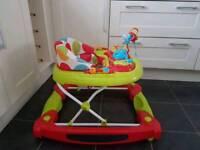 Red Kite Baby Walker
