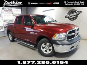 2015 Ram 1500 SXT | HEATED MIRRORS | TRAILER TOW | REMOTE START
