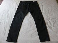 Diesel jeans Tepphar 31x30 Black